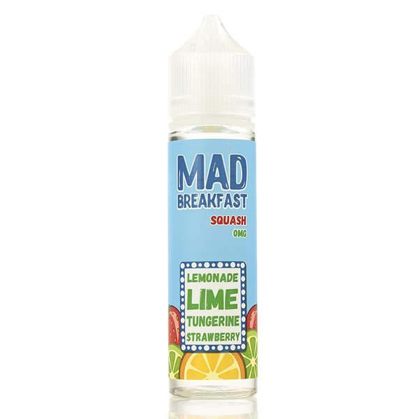 Mad Breakfast Squash - 60 мл.