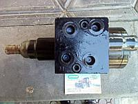 Насос-дозатор ХУ-85-0/1 (Т-25, Т-16, ДЗ-143) с плитой