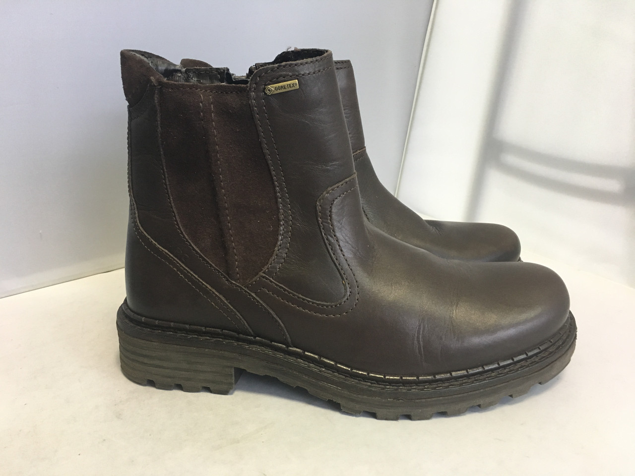 Мужские зимние ботинки Mark, 41р