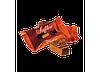 """Молдавские шоколадные конфеты """" SUFLEU (CIOCOLATĂ)"""" ТМ Букурия (1.8 кг )"""