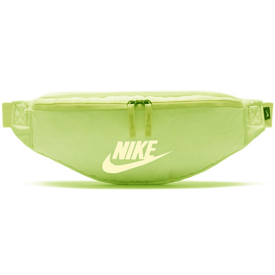 Сумка на пояс Nike Sportswear Heritage BA5750-701 Лимонный (193145972940)