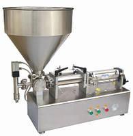 Дозатор В'язких Рідин PPF-50T Hualian Machinery Group