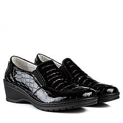 Туфли женские MEEGOCOMFORT (натуральные, удобные, практичные)