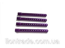 (02144) Purple Alum Body Post 4P