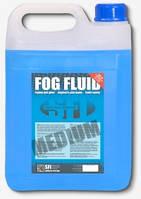 Жидкость для генераторов дыма FOG Fluide SFI Medium 5 л