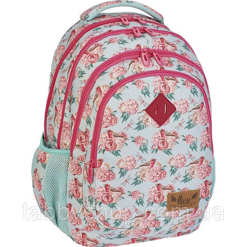 Рюкзак подростковый Hash 2 HS-48