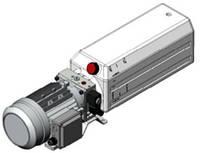 Мини-маслостанции ASG M4 для подъемных механизмов