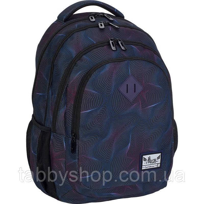 Рюкзак подростковый Hash 2 HS-52