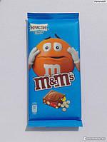Шоколадка M&M's Криспи 122 g