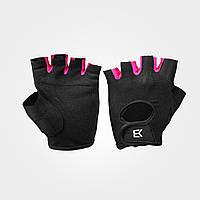 Перчатки BB Womens Traning Glove, Black/Pink
