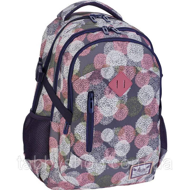 Рюкзак подростковый Hash 2 HS-114