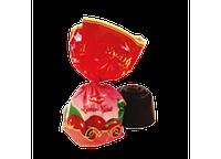 """Молдавские шоколадные конфеты""""КОРОЛЕВСКИЙ САД МОЛДОВЫ (Заспиртованная вишня) """"ТМ Букурия (2.2 кг)"""