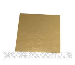 Подложка квадратная 25х25 см