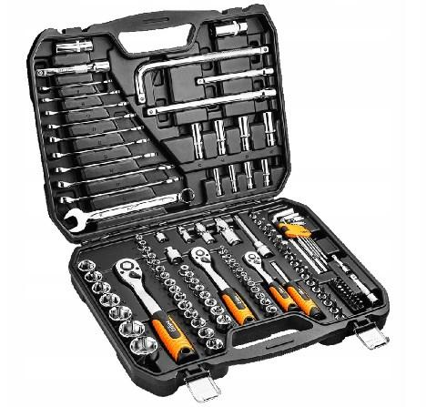 Набор инструментов NEO Tools 08-667