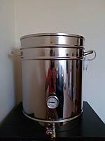 """Мини-пивоварня домашняя """"Универсальная 3-в-1"""" (62 литра)"""