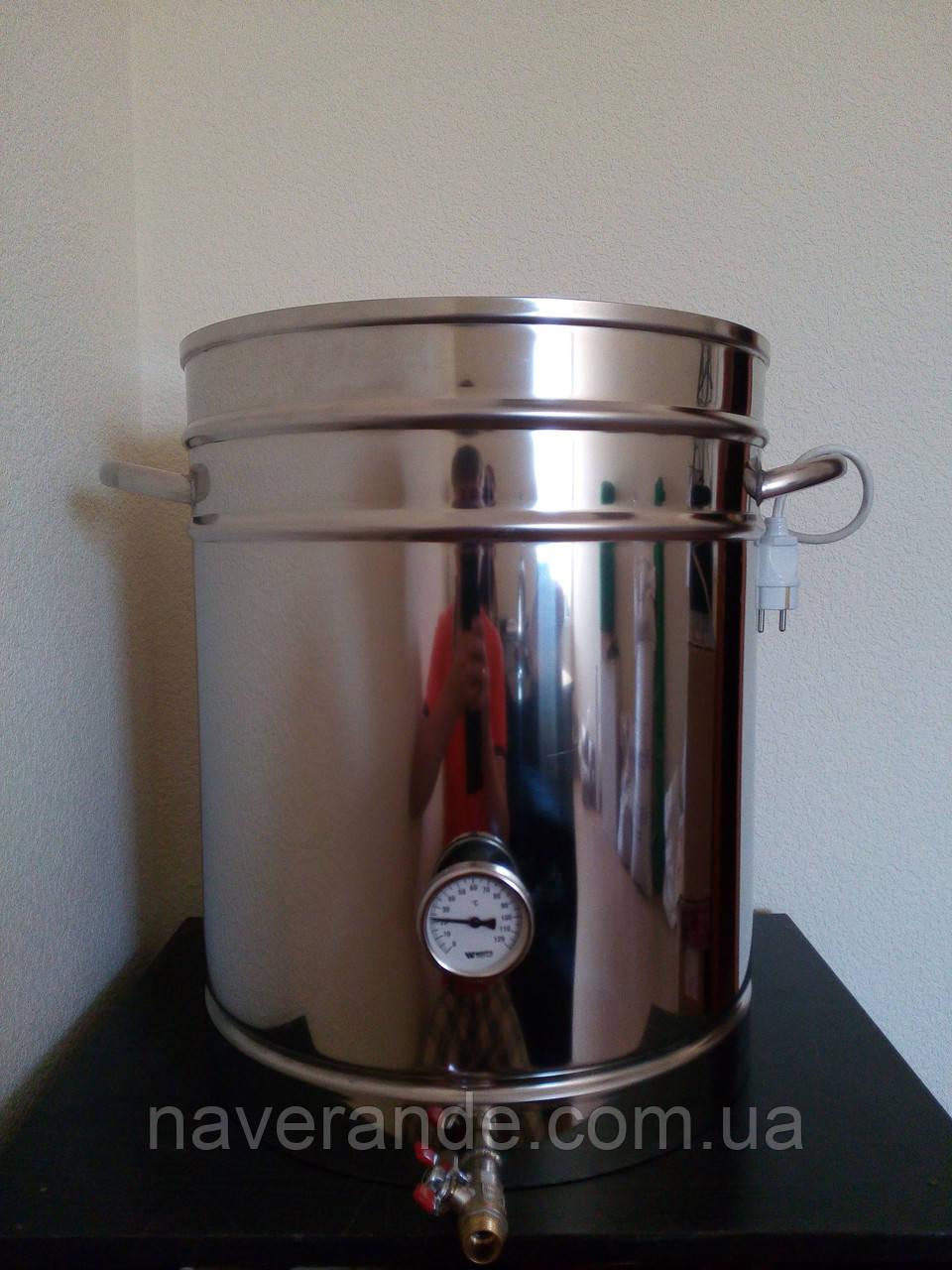 Домашние пивоварни купить украина самогонный аппарат из мультиварки с сухопарником