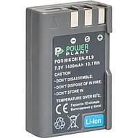 Аккумулятор к фото/видео PowerPlant Nikon EN-EL9 (DV00DV1173)