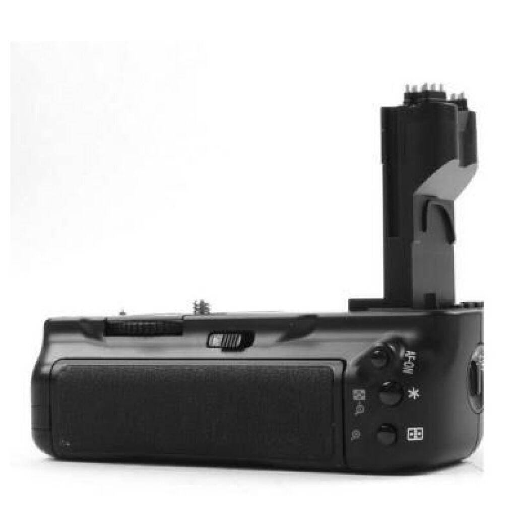 Батарейный блок Meike Canon 5D MARK III (Canon BG-E11) (DV00BG0033)