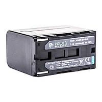 Аккумулятор к фото/видео PowerPlant Canon BP-945 (DV00DV1018), фото 1