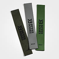 Эспандер Resistance Mini Band, 3-Pack