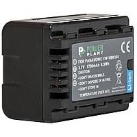 Аккумулятор к фото/видео PowerPlant Panasonic VW-VBK180 (DV00DV1291), фото 1