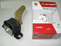 Подушка двигателя задняя в сборе ВАЗ 2110 (БРТ) 5612-БРТ