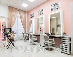 Воровство в салоне красоты: причины, участники и способы ликвидации