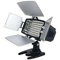 Вспышка EXTRADIGITAL Накамерный свет LED-5028 (LED3207), фото 1