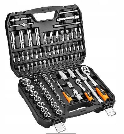 Набор инструментов NEO Tools 08-665