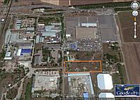 Промышленная территория город Одесса, фото 1