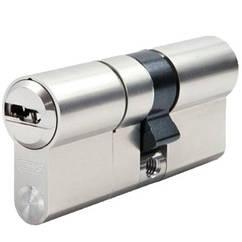 Цилиндр Abus Bravus MX 4000 60 (30x30) ключ-ключ