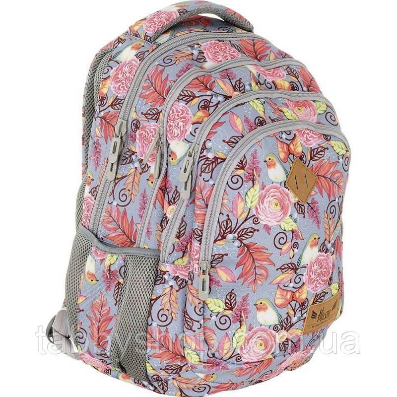Рюкзак подростковый Hash HS-11