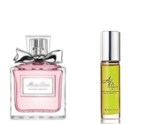 Концентрат Roll-on 15 мл Miss Dior Blooming Bouquet Dior / Мисс Диор Блуминг Бокет Кристиан Диор