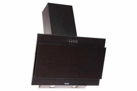 Кухонная вытяжка Eleyus Лана А 700 BL / 60 (черная), фото 2