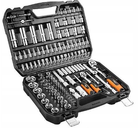 Набор инструментов NEO Tools 08-666