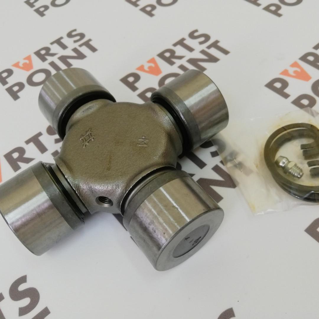 914/03402 (30x106) крестовина карданного вала на технику JCB 3cx, 4cx, CASE 580