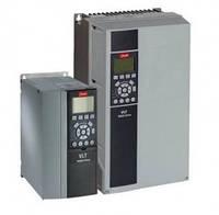 Преобразователь частоты VLT FC202 AQUA 0.75кВт 3-ф/380
