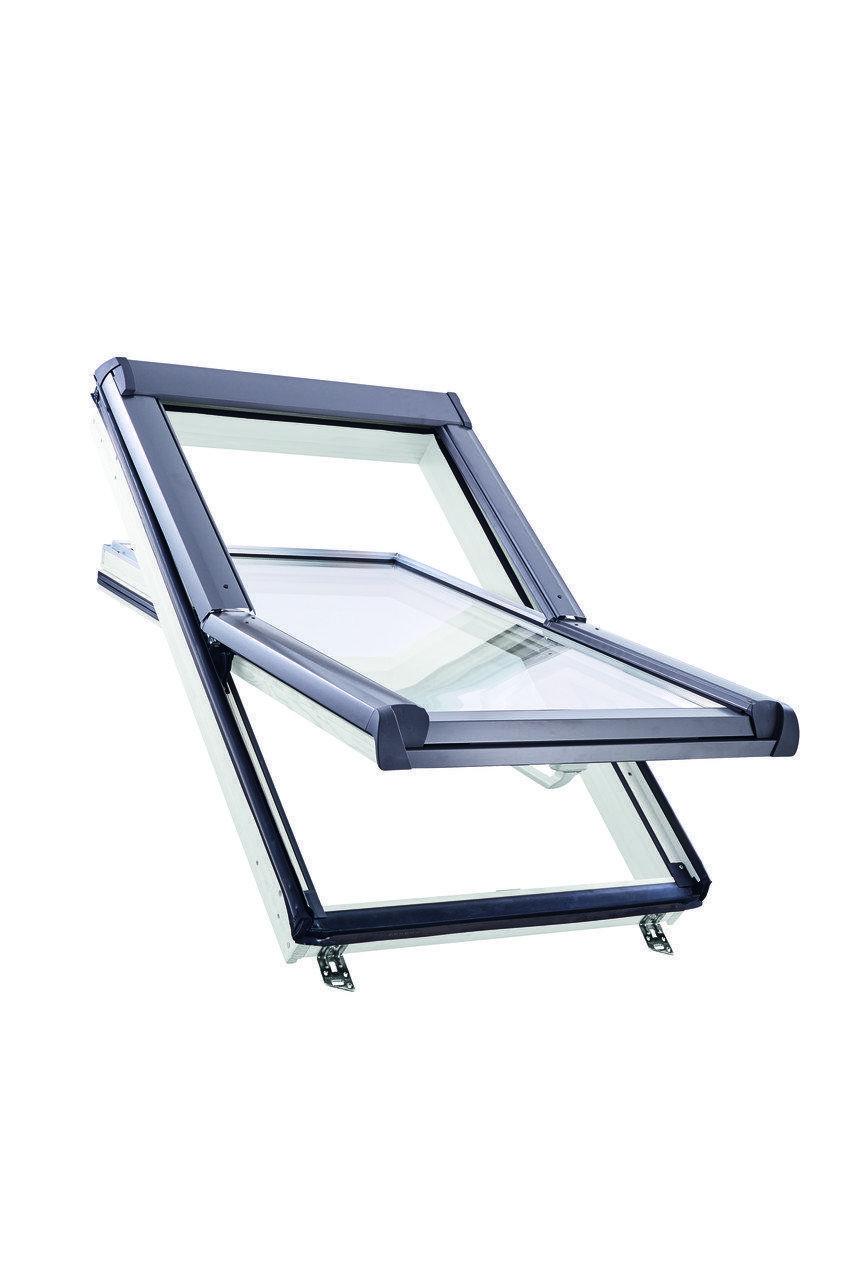 Вікно мансардне Roto Designo R45H WD, Мансардное окно Roto Designo R45H WD