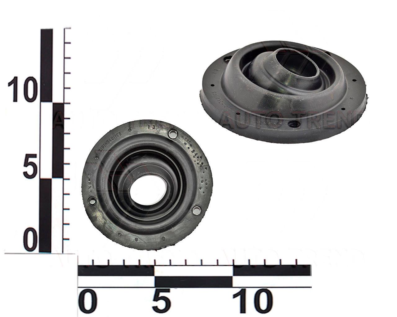 Уплотнитель вала рулевого ВАЗ 2101-2107. 2101-3401165Р (БРТ)