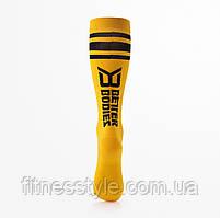 Гольфы Better Bodies Knee Socks, Yellow