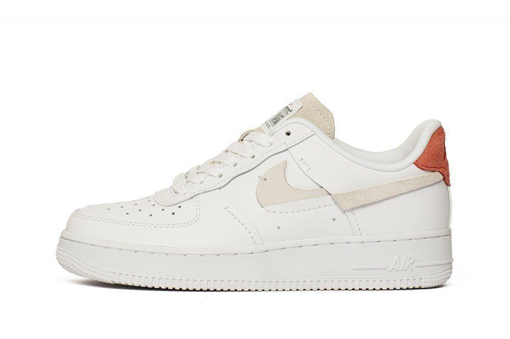 """Кроссовки Nike Air Force 1 LX """"Белые"""""""