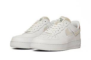 """Кроссовки Nike Air Force 1 LX """"Белые"""", фото 2"""