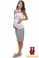 Юбка для деловых мам