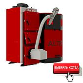 Altep Duo Uni Pellet KT-2EPG (15-250 кВт)