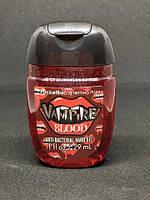 Антибактериальный гель Bath&Body Works Vampire Blood