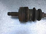 Полуось задняя на Mercedes 190 (W201) 2.0 год 1982-1993, фото 2