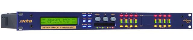 Цифровой процессор XTA Electronics DP548
