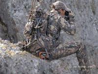 Як вибрати одяг для полювання