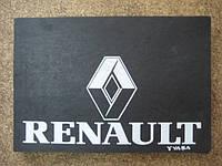 Брызговик Renault