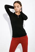 Джемпер женский с воротничком, фото 1